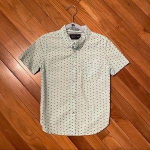 Cactus boys size 5/6 dress shirt